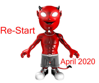 Little-Devil Logo Re-Start 2020