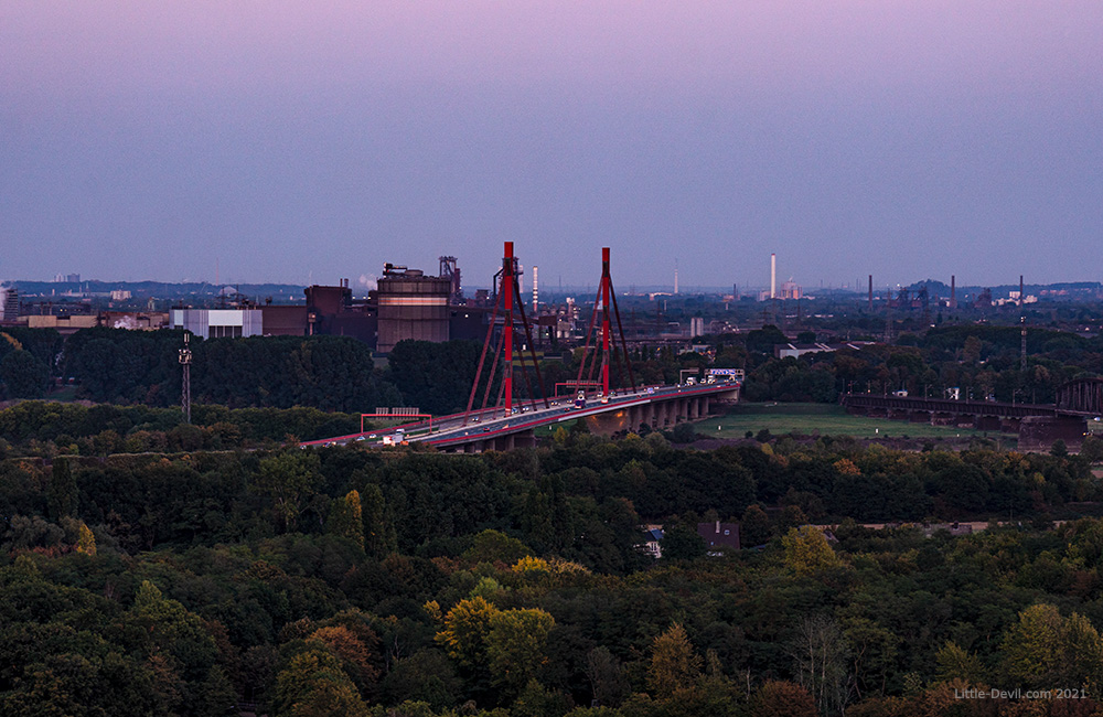 Made with a6500 / Sony 24-105mm bei 105mm / f8 / 1/20 Sek / ISO 100